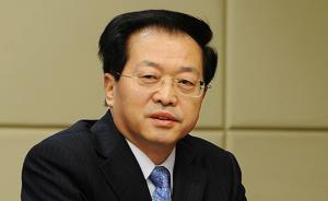河南省委原常委、政法委书记吴天君涉嫌受贿罪被立案侦查