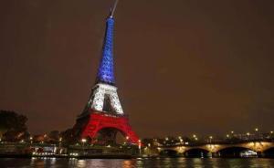 """法国大选进入混战,左中右""""三足鼎立"""" 谁会笑到最后"""