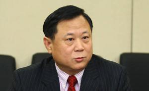 李金生接替信兰成出任国家体育总局篮管中心主任
