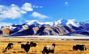 国家级藏族文化(玉树)生态保护实验区获批,在青海玉树成立