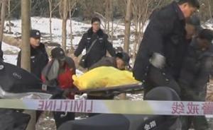 山西盂县一男子杀子伤妻后死亡,疑因家庭矛盾