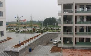 河南南阳一高中两学生相继白血病去世,校方否认肇因新建校舍