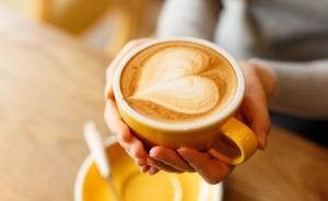 喝咖啡也可预防肝癌,专家详解肝癌如何防治