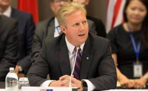 新西兰贸易部长:除美国外11国3月聚首智利商讨TPP存续