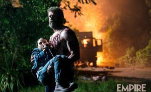 《金刚狼3》内地定档3月3日,与北美同步上映