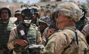 美国军方应特朗普要求,正制定计划6个月内收复IS最后据点