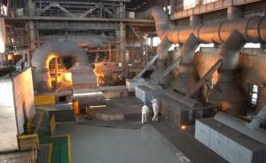 石家庄出台大气污染防治方案:明年年底前石钢完成整体搬迁