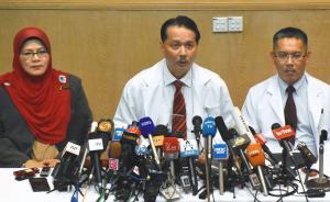 马警方公布朝鲜男子遇害细节:两名女嫌犯交替使用有毒物质