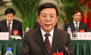 全国优秀县委书记王凯军跻身廊坊市政府党组成员