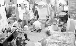 浙江野生动物贩卖案告破:单次交易上千只穿山甲,还卖狮子肉