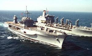 美军太平洋两舰队随时准备应战,第三舰队自此或深度介入亚太