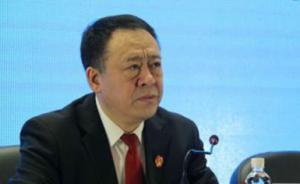 黑龙江高院执行局局长殉职:服下速效救心丸后继续开会
