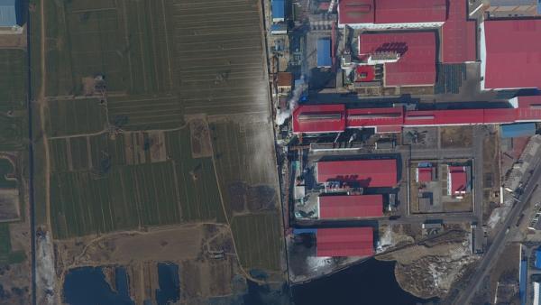 养殖:河北沙河市十污水余亩视频坑_七环视频_范围航拍马黄图片