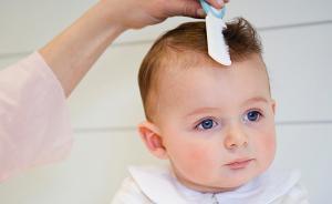 二月二剃龙头,专家不建议小儿剃光头
