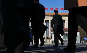 赵冲久、张春林、赵青任新疆维吾尔自治区政府副主席