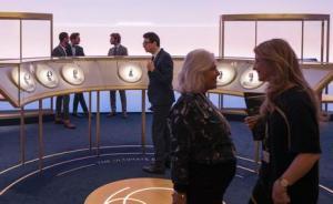 2017日内瓦高级钟表沙龙,蓄势待发的高级腕表市场