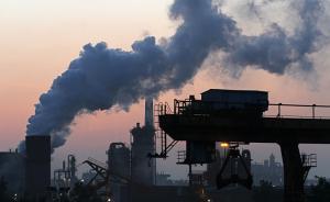 环保部开展钢铁产业执法专项检查:污染持续超标的可停产整治