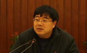 湖南省综治办主任周符波接受调查,曾任省公安厅常务副厅长