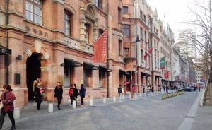 专家:限制小汽车要同步改善步行空间、自行车路网和公共交通