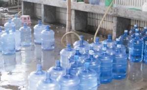 沪漂夫妻用自来水冒充纯净水卖给健身房,售假15万元获刑