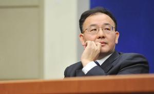国家邮政局长:快递业还未嵌入制造业生产环节,仍有巨大潜力