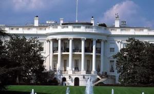"""白宫回应朝鲜导弹试射:对其他国家构成""""非常严重的威胁"""""""
