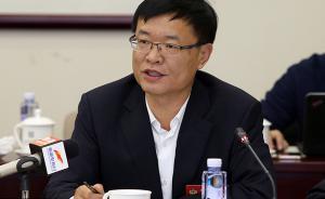 新疆农大副校长蒋平安谈西部高校人才外流:需要国家政策倾斜