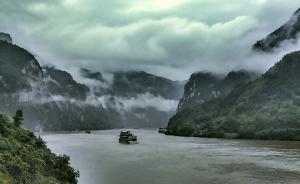 吕忠梅:《长江法》涉重大国家战略,共抓大保护需理清事权