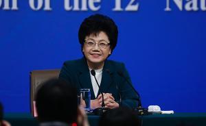 直播录像丨国家卫计委主任李斌就卫生计生改革发展答记者问