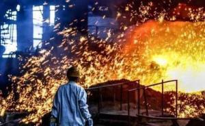 中钢协:钢铁业平均负债率要降到60%以下,努力争取债转股