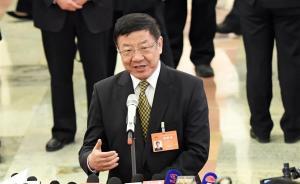 国家林业局长张建龙:广西食用穿山甲案件已拘捕两名嫌疑人