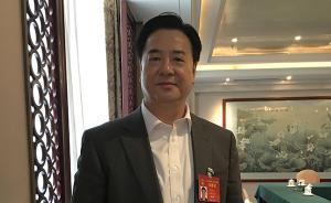 吉林大学校长李元元:高校人才流动必须合理有序