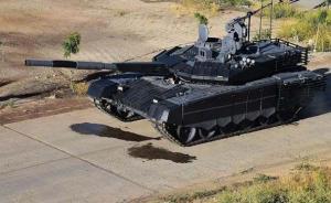 """伊朗宣布开始量产主战坦克""""卡拉尔"""",系自主研发"""