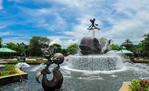 香港迪士尼:至今主要客源来自内地,与上海迪士尼定位不同