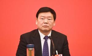 陕西省委书记:南水北调中线水源地70%的面积在我们陕西
