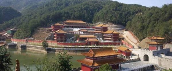 """媒体评""""华东交大理工学院建仿古校区"""":提升形象不能靠建筑"""