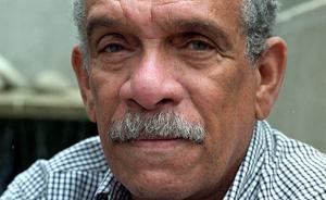 诺贝尔文学奖得主德里克·沃尔科特去世,加勒比最伟大的诗人