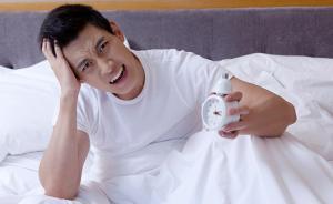 睡眠日|上海网民失眠比率全国最高