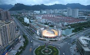 卫报看中国城镇化:过去没有交通灯的地方,现在有140万人