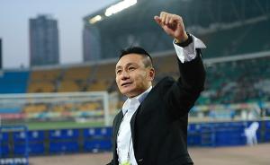 """宫磊""""转身"""":下一站管理中超和西甲球队,预测国足能赢韩国"""