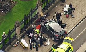 观察丨伦敦恐袭之后,西方多国接力传播温情抵御恐惧情绪蔓延