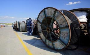 28起刑案揭电缆业打折贴牌潜规则:厂商称达标电缆赚不到钱