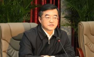 河北省省长张庆伟:支持武安、丰南、迁安等地企业整合重组