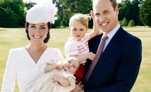 10个母亲2个有心理问题,凯特王妃教妈妈们如何纾解压力