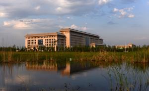 国务院已将安徽关于国家级合肥滨湖新区的请示转至国家发改委