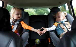 新交规开始实施了,但你知道怎么正确安装儿童汽车座椅么