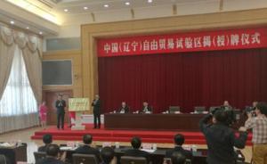 7个新设自贸区同日挂牌,重庆现场签60个项目共800亿元