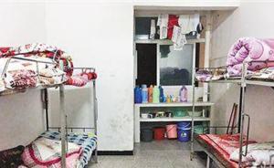 四川泸县中学生清晨被发现宿舍楼外死亡,宿管称其2点还没睡