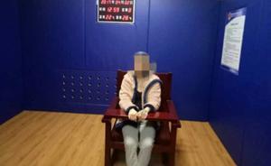 辽宁网络女主播派出所内辱警发视频,因寻衅滋事和吸毒被处罚
