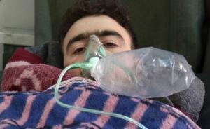 叙利亚毒气袭击致百人死伤,联合国:正收集和分析有关信息